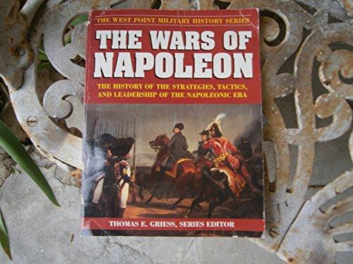 9780895292711: Wars of Napoleon