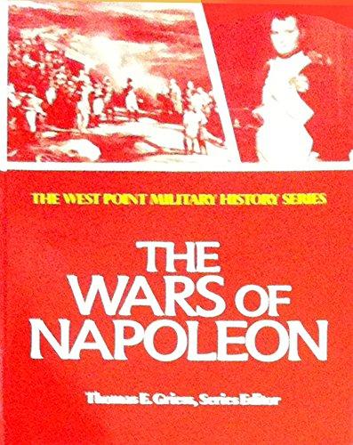 9780895293084: The Wars of Napoleon