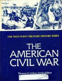 THE AMERICAN CIVIL WAR: Donovan, Timothy
