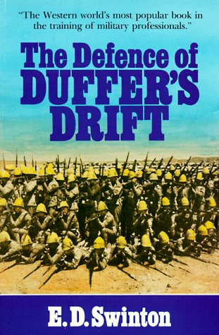 9780895293237: The Defence of Duffer's Drift