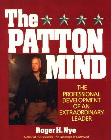 9780895294289: The Patton Mind (West Point Military History S.)