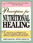 9780895294296: Prescription For Nutritional Healing