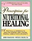 9780895294296: Prescription For Nutritional Healing