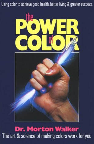 The Power of Color: Walker, Morton