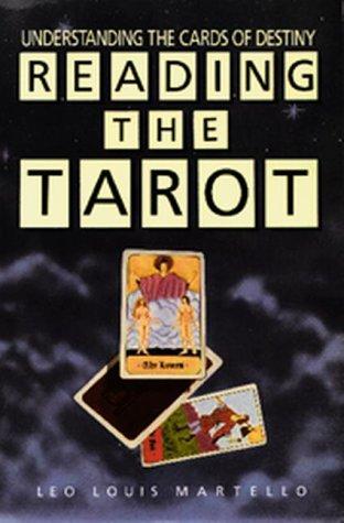 9780895294418: Reading the Tarot