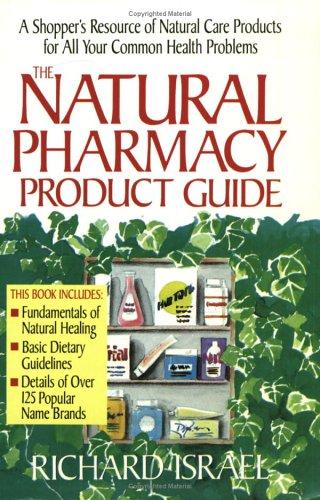 Natural Pharmacy Pro: Israel, Richard