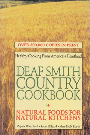 9780895294951: Deaf Smith Country Cookbook