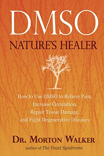 9780895295484: Dmso: Nature's Healer