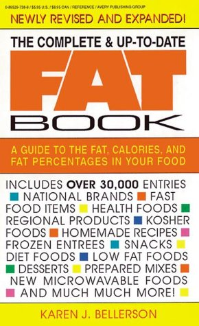 9780895297389: The Complete and Up-to-Date Fat Book