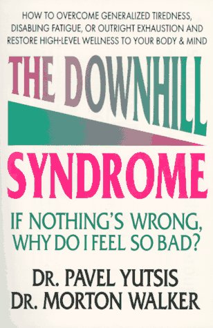 9780895297587: Downhill Syndrome