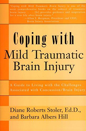 9780895297914: Coping with Mild Traumatic Brain Injury