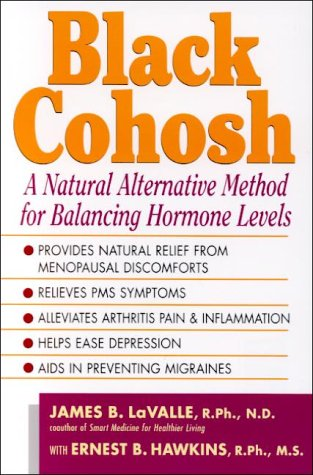 9780895299253: Black Cohosh: Nature's Versatile Healer