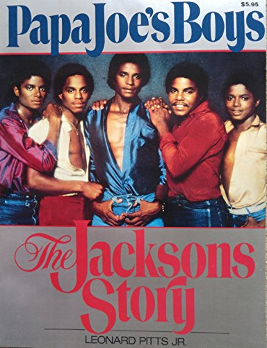 9780895310378: Papa Joe's Boys: The Jacksons Story