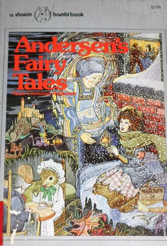 9780895310521: Andersen's Fairy Tales (Bambi Classics Series)