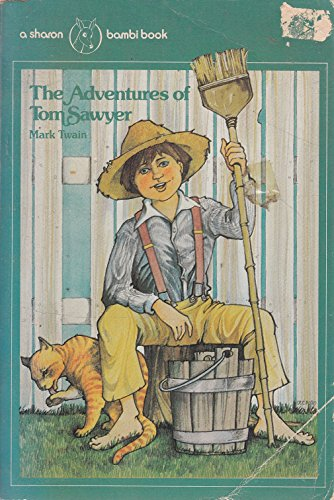 9780895310620: Les Aventures de Tom Sawyer (Collection Folio junior)