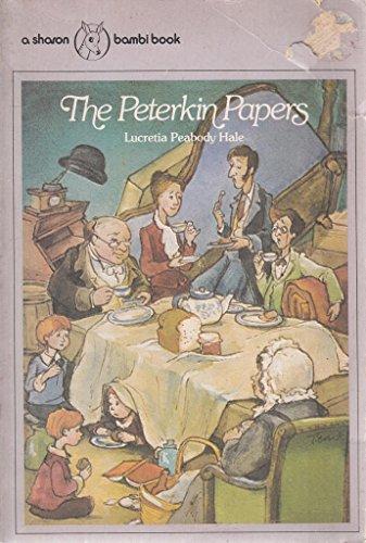 9780895310651: Peterkin Papers