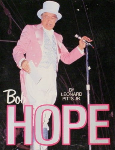 9780895310774: Bob Hope