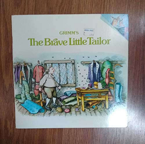 The Brave Little Tailor: Grimm