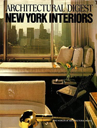 Architectural Digest New York Interiors: Paige Rense