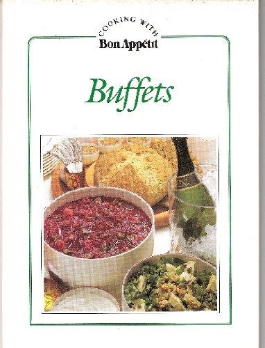 Buffets (Cooking with Bon appetit): Appetit, Bon