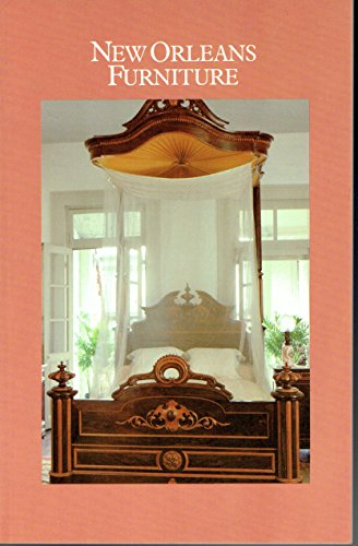9780895351548: New Orleans Furniture