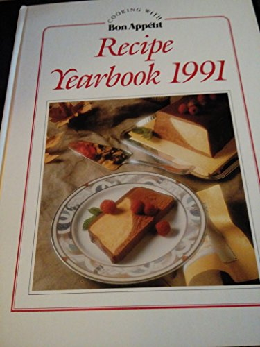 9780895359995: Recipe Yearbook 1991