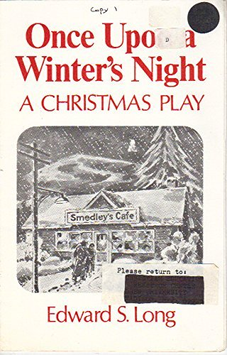 9780895364036: Once Upon a Winter's Night: A Christmas Play