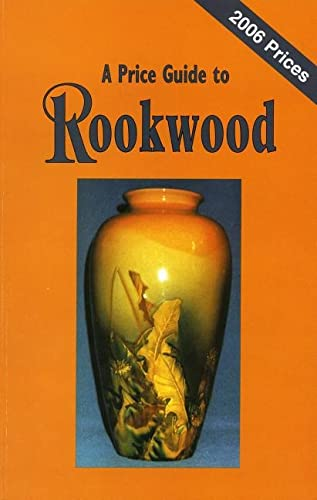 Price Guide to Rookwood: L-W Books