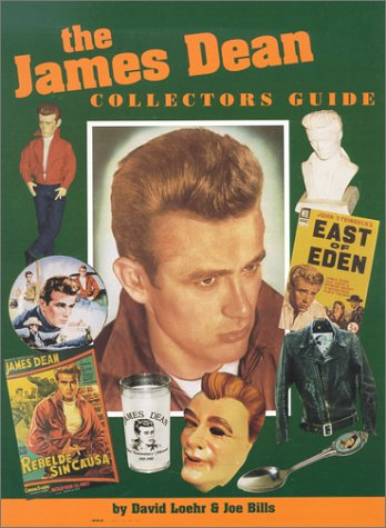 9780895381026: James Dean Collectors Guide