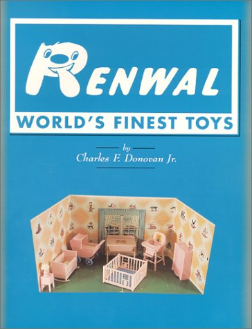 9780895381057: Renwal World's Finest Toys