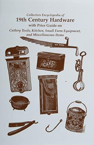 19th Century Hardware: L-W Books