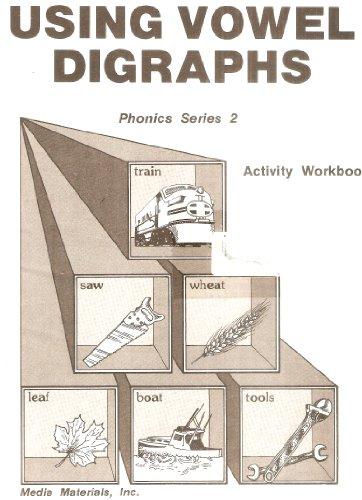 Using Consonant Blends: Activity Workbook - Phonics Series 2: Claire Miller