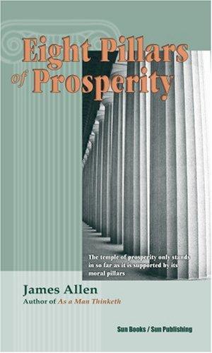 9780895402011: Eight Pillars of Prosperity