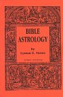 9780895402462: Stowe's Bible Astrology
