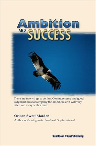 9780895403698: Ambition and Success