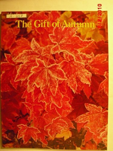 The Gift of Autumn: Various