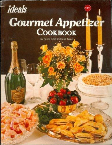 9780895426185: Gourmet Appetizer Cookbook