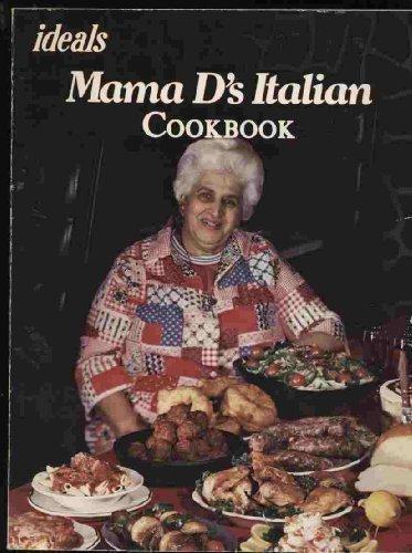 9780895426239: Mama D's Italian Cookbook