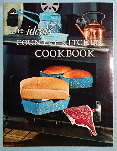 9780895426338: The Ideals Country Kitchen Cookbook