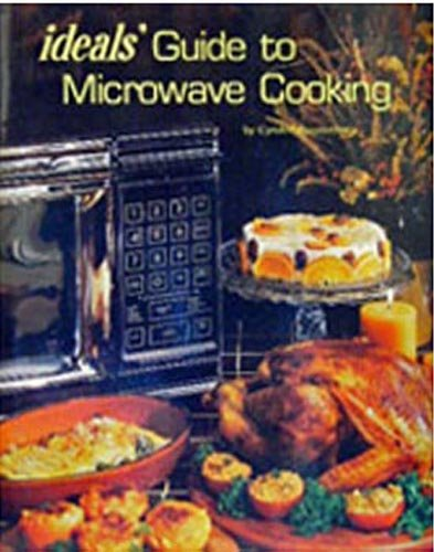 Guide to Microwave Cooking: Cyndee Kannenberg