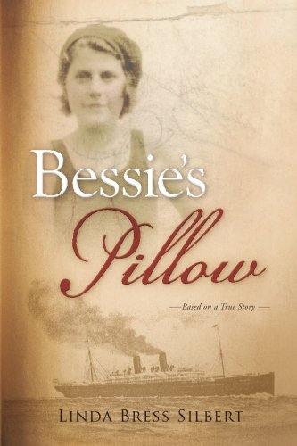 9780895442031: Bessie's Pillow: A Young Immigrant's Journey