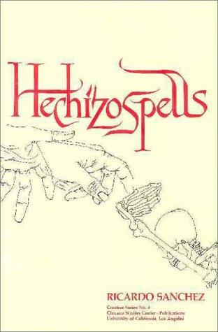 Hechizos/Spells (Creative Series No. 4): Sánchez, Ricardo Ph.d.
