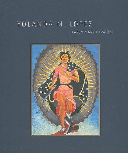 9780895511034: Yolanda M. López (A Ver: Revisioning Art History, Volume 2)