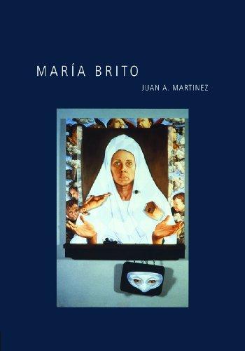 9780895511089: María Brito (A Ver)