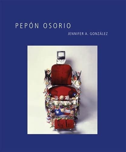 Pepón Osorio (A Ver): Gonz�lez, Jennifer A.