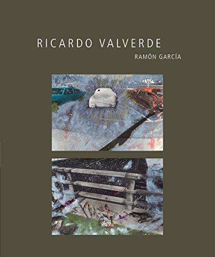 Ricardo Valverde -: García, Ramón