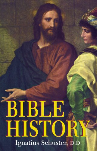 9780895550064: Illustrated Bible History of the Old and New Testaments for the Use of Catholic Schools