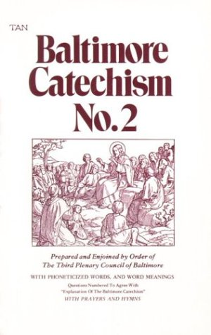 Penny catechism