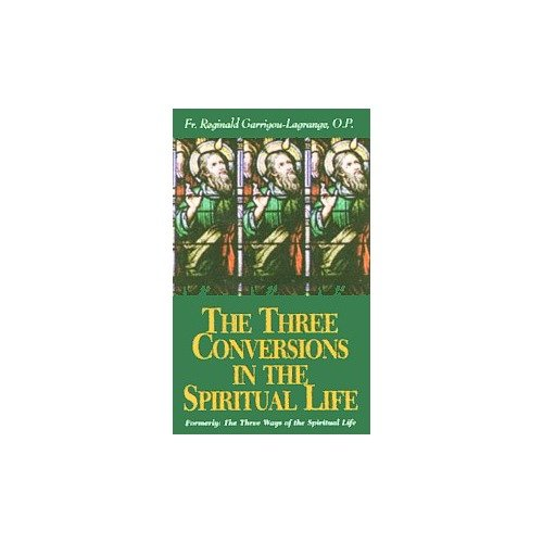 9780895550170: The Three Ways of Spiritual Life