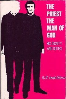 9780895550415: The Priest: The Man of God